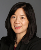 Dahlia Mak, Managing Partner, Lean Health Care Practice, Moss Adams