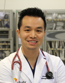 Joseph L. Chan, MD, FACEP, Medical Director of Emergency Care, Beverly Hospital